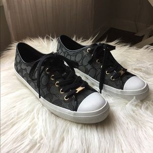 Coach Sneakers Shoes 8
